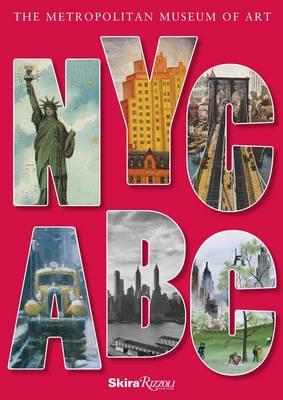 NYC ABC (Hardback)
