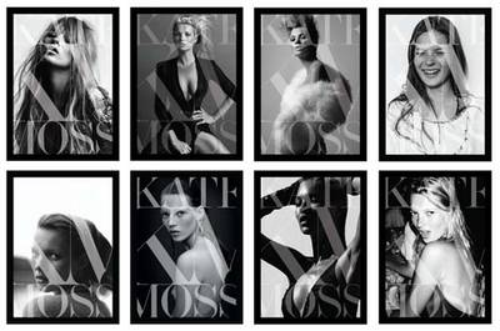 Kate: The Kate Moss Book (Hardback)