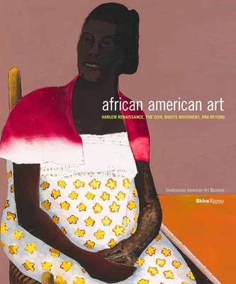 African American Art in the 20th Century (Hardback)