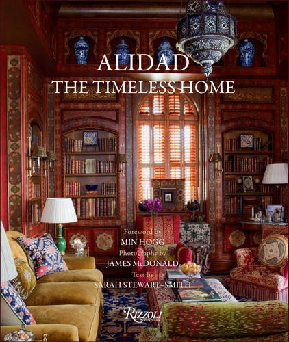 Alidad: The Timeless Home (Hardback)