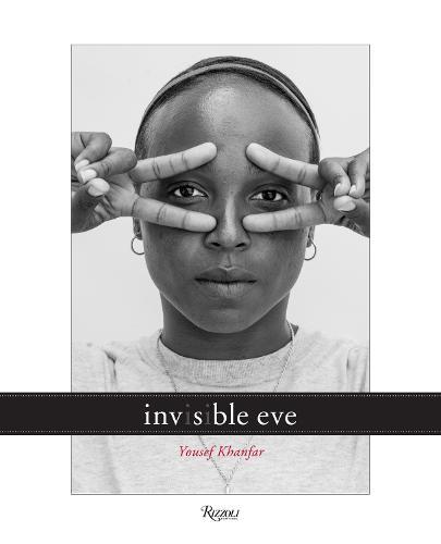 Invisible Eve (Hardback)