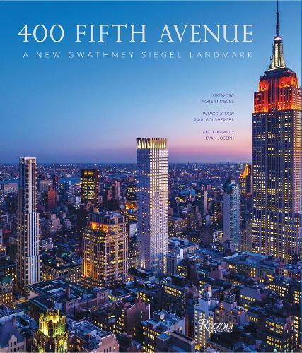400 Fifth Avenue: Gwathmey Siegel (Hardback)