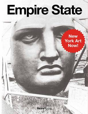 Empire State: New York Art Now (Paperback)