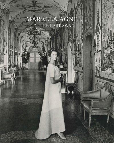Marella Agnelli: The Last Swan (Hardback)