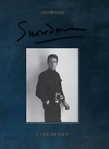 Snowdon: A Life in View (Hardback)