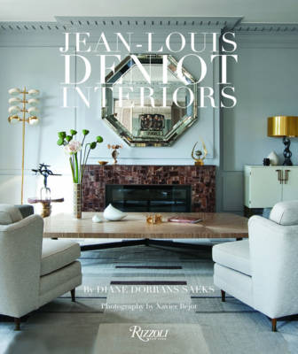 Jean-Louis Deniot: Interiors (Hardback)