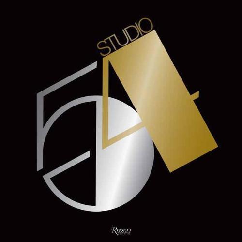 Studio 54 (Hardback)