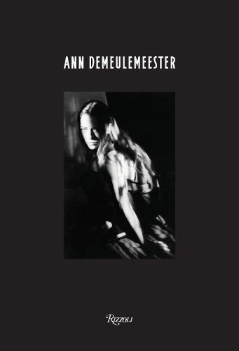 Ann Demeulemeester (Hardback)