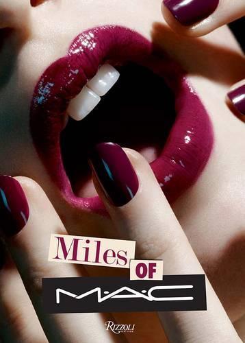 Miles of MAC (Hardback)