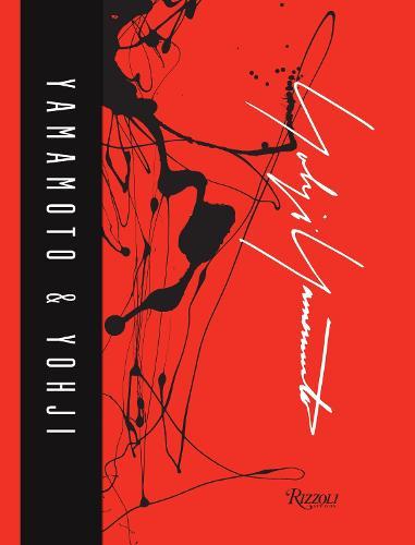 Yamamoto & Yohji (Hardback)