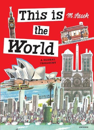 This Is the World: A Global Treasury (Hardback)