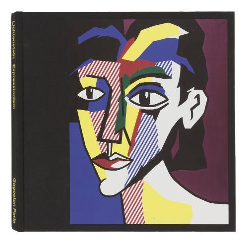 Lichtenstein Expressionism (Hardback)