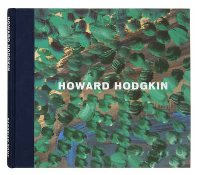 Howard Hodgkin (Hardback)