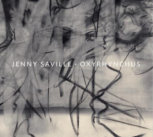 Jenny Saville: Oxyrhynchus (Hardback)