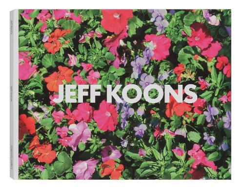 Jeff Koons: Split Rocker (Hardback)