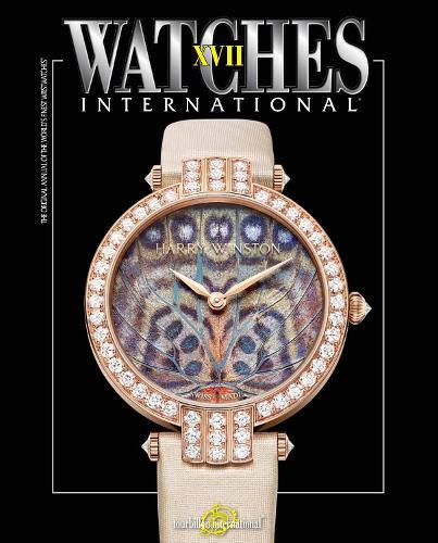 Watches International XVII (Paperback)