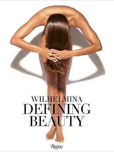 Cover Wilhelmina: Defining beauty