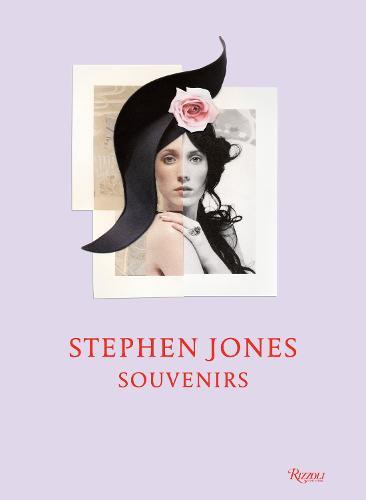 Stephen Jones: Souvenirs (Hardback)