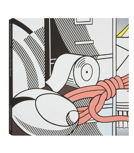 Roy Lichtenstein (Hardback)