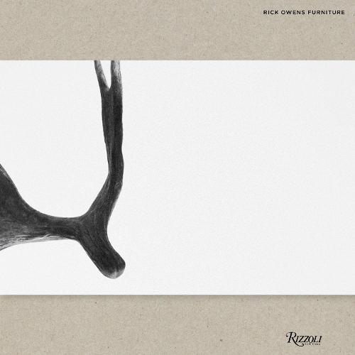 Rick Owens Furniture By Rick Owens Waterstones