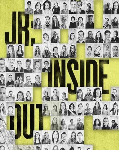 J R: Inside Out (Hardback)