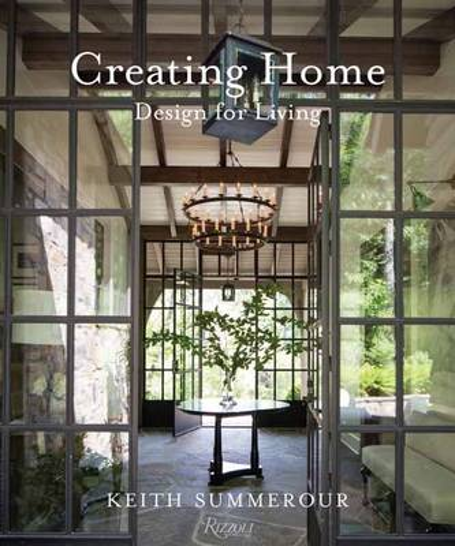 Creating Home (Hardback)