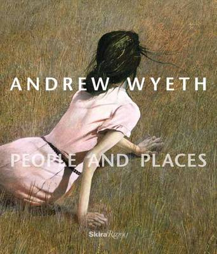 Andrew Wyeth (Hardback)