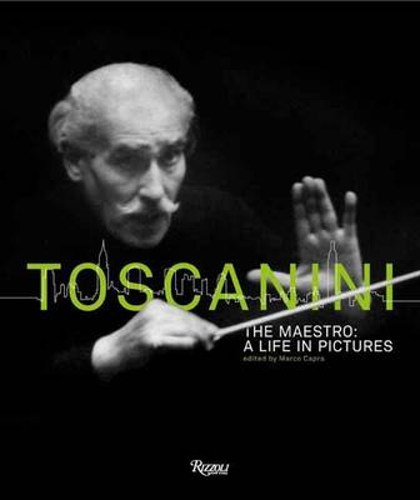 Toscanini (Hardback)