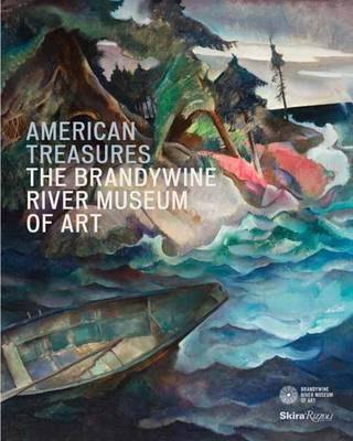 American Treaures: The Brandywine River Museum of Art (Hardback)