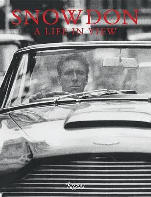 Snowdon: A Life in View (Hardback)