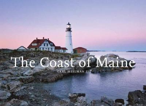 The Coast of Maine (Hardback)
