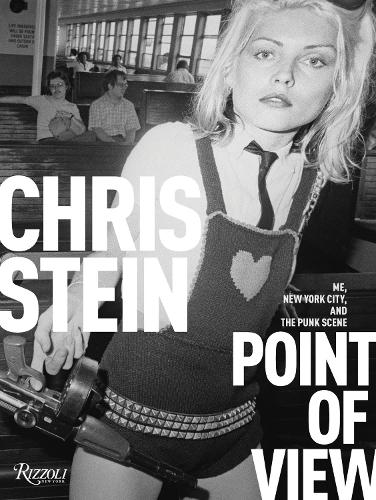 Point of View: Me, New York City and the Punk Scene (Hardback)