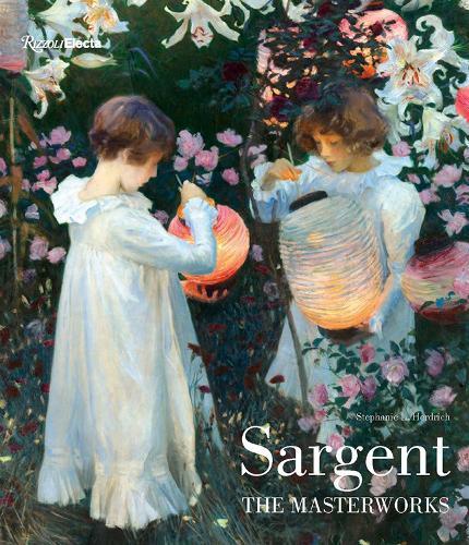 Sargent: The Masterworks (Hardback)