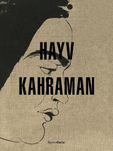 Hayv Kahraman (Hardback)