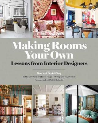 Making Rooms Your Own: Personal Flair (Hardback)