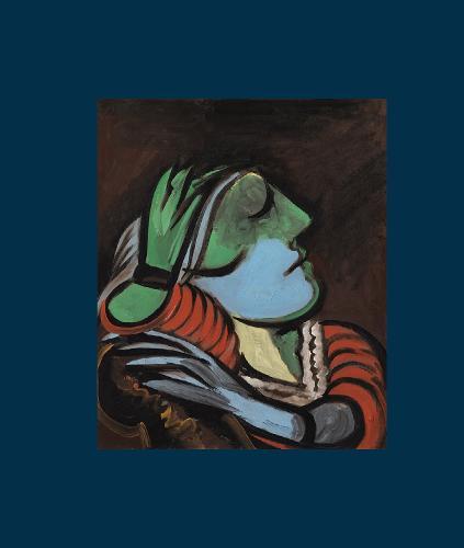 Picasso's Women (Hardback)