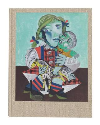 Picasso and Maya: Father and Daughter (Hardback)