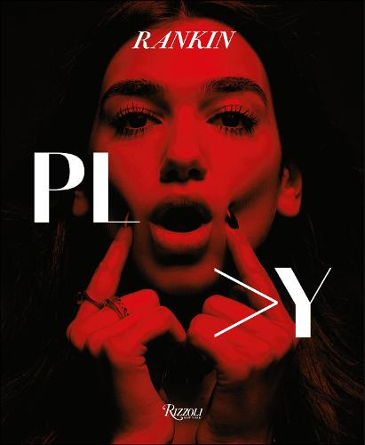Rankin:Play: Images of Music (Paperback)