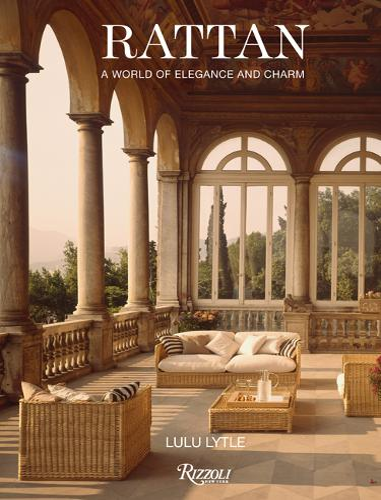 Rattan: A World of Elegance and Charm (Hardback)