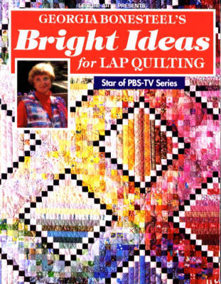 Bright Ideas for Lap Quilting (Hardback)