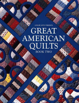 Great American Quilts: Bk. 2 (Paperback)