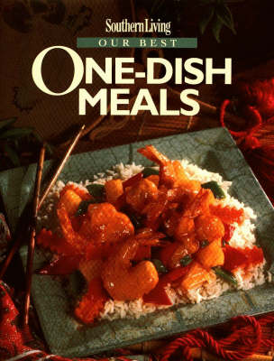 Southern Living: Best of One Dish Meals (Paperback)