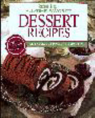 All-time Favourite Dessert Recipes (Paperback)