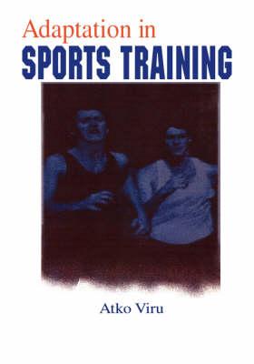 Adaptation in Sports Training (Hardback)