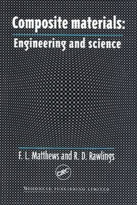 Composite Materials: Engineering and Science (Paperback)