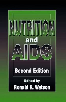Nutrition and AIDS - Modern Nutrition (Hardback)