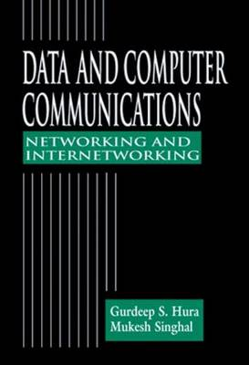 Data and Computer Communications: Networking and Internetworking (Hardback)
