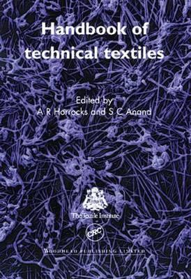 Handbook of Technical Textiles (Hardback)