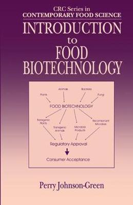 Introduction to Food Biotechnology - Contemporary Food Science (Hardback)
