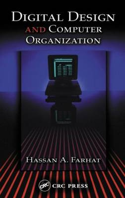 Digital Design and Computer Organization (Hardback)